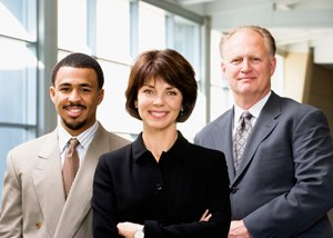 You'll benefit from the real estate agent's knowledge and expertise